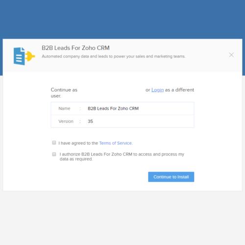 b2b-install
